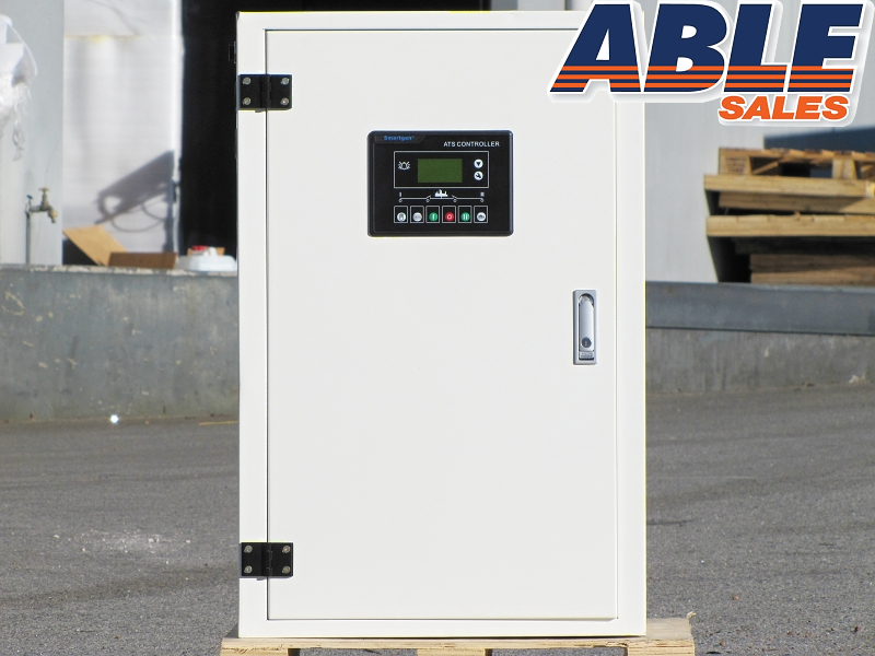ATS / AMF - Mains Failure Automatic Transfer Switch