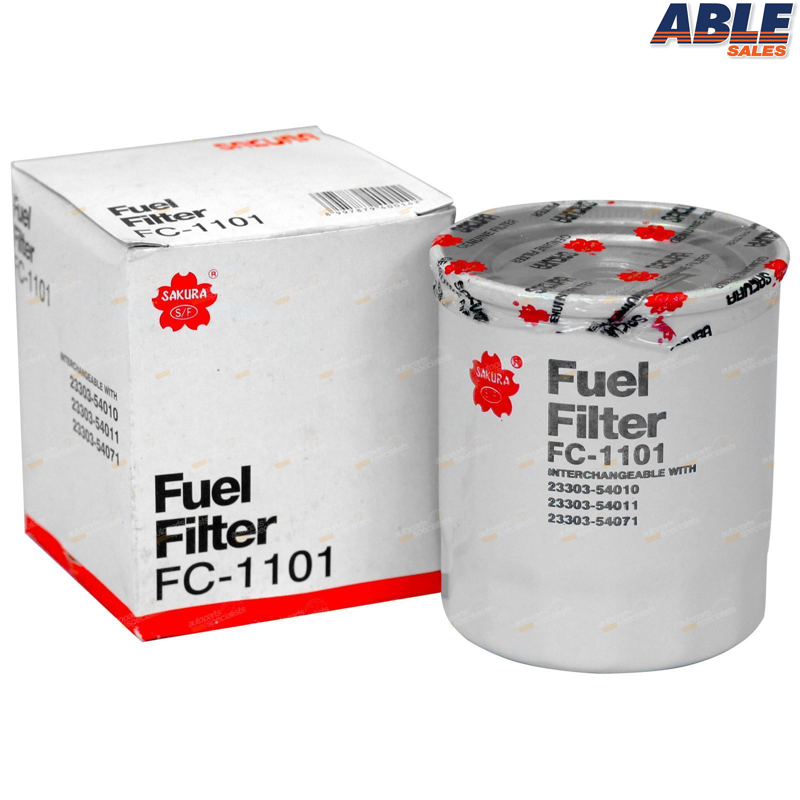 Call Able Sales Australias Generator Specialists On 1300 793 001 Isuzu Diesel Fuel Filters Osaka Filter Mz169
