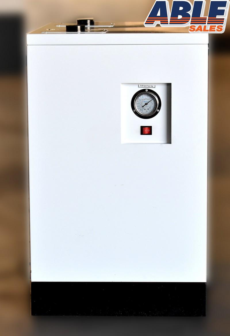 Refrigerated Compressed Air Dryer 240v 50cfm 200psi