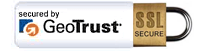 GeoTrust Seal - Click to Verify
