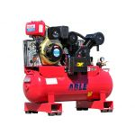 7HP Diesel Air Compressor